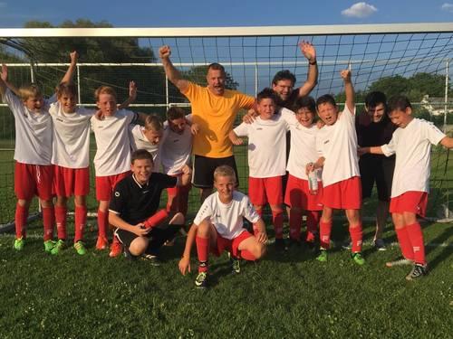 JFG Report – Saisonfinale 2018