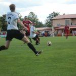 Dritter Sieg in Folge – SpVgg bezwingt SC Katzdorf in offenem Schlagabtausch
