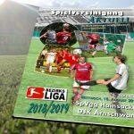 Stadionheft, 5. Spieltag