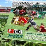 Stadionheft, 3. Spieltag