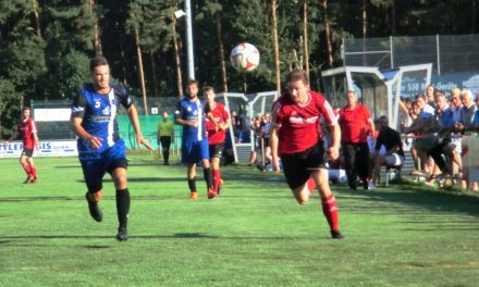 """Bezirksliga-Dinos"" trennen sich torlos"
