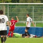 Erfolgsserie gerissen – SpVgg unterliegt FC Kosova