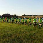 C1-Jugend legt im ersten Heimspiel nach