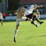 0:2 (0:0)-Auswärtssieg in Sarching zum Abschluss der Hinrunde