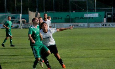 FC Furth i.W. entführt Punkte aus Hainsacker