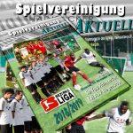 Stadionheft, 19. Spieltag: TB/ASV Regenstauf