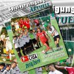 Stadionheft, 22. Spieltag: SC Katzdorf