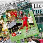 Stadionheft, 24. Spieltag: FC Kosova Regensburg