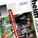 Stadionheft, 11. Spieltag: SG Chambtal