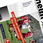 Stadionheft, 9. Spieltag: FC Kosova
