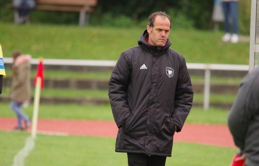 Armando Zani übernimmt das Traineramt der Spielvereinigung