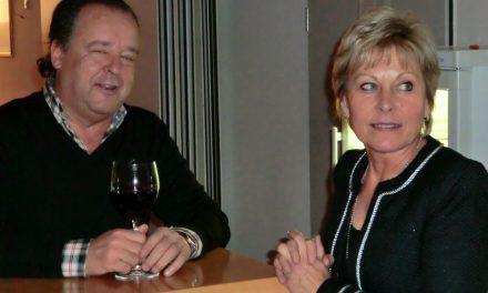 Franz Kornprobst – Berater, Freund und Unterstützer der Spielvereinigung wird 65!