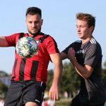 SpVgg zieht ins Pokal-Finale ein