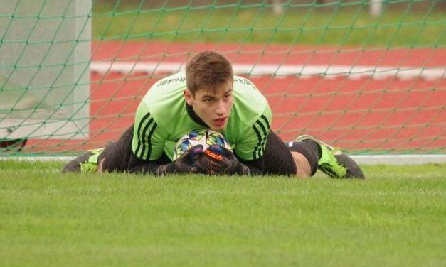 SpVgg auch im zweiten Duell mit FC Kosova siegreich