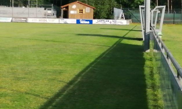 Hainsackerer Kicker in der Warteschleife – Saisonplanung steht!