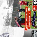 Stadionheft 21/22, 1. Spieltag: SV Sulzbach