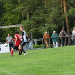 """""""Siebter Streich in Folge"""" – SpVgg ringt Sport-Club in heiß umkämpftem Derby 3:2 nieder!"""