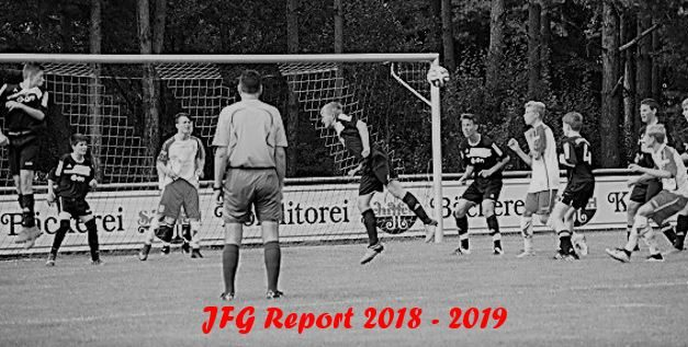 JFG Report 07 / 2018