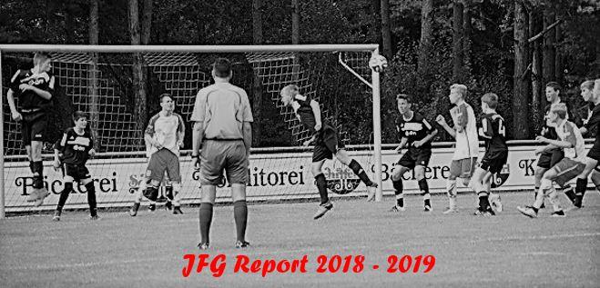 JFG Report 23 /2018-2019