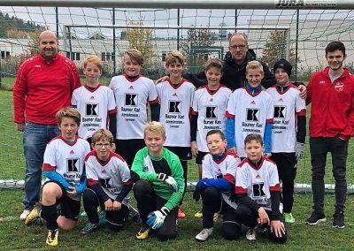 D3 2018 - 2019 Gruppe