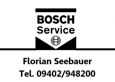 Bosch Service Seebauer