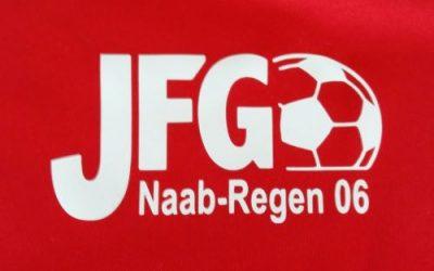 JFG Naab-Regen holt Titel beim Fupa Fifa 21 Turnier.