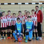 D1 ist Vizehallenmeister der Oberpfalz 2018/2019
