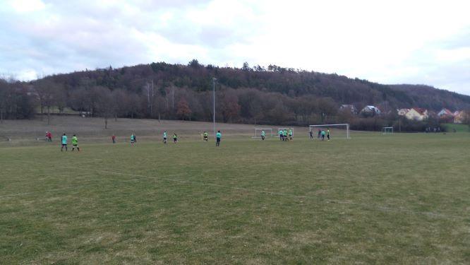 Test FC Jura3