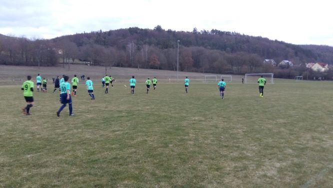 Test FC Jura4