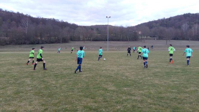 Test FC Jura5