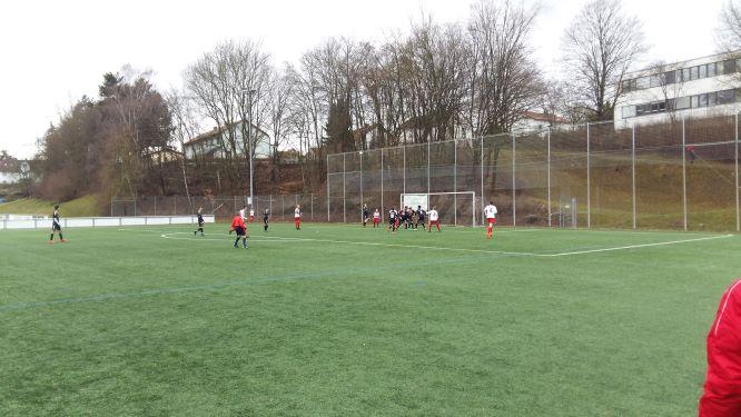 Test SC Regensburg 6