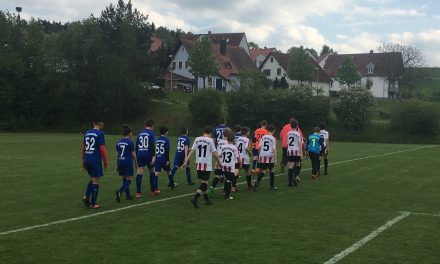 D2 – hohe Siege, aber Niederlage gegen Tabellenführer