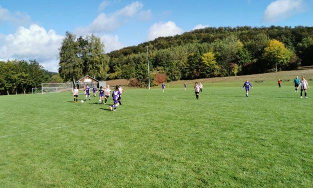 D2 mit Derbysieg gegen TSV Kareth-Lappersdorf 3