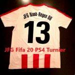 JFG PS4 Fifa20 Turniersieger steht fest.