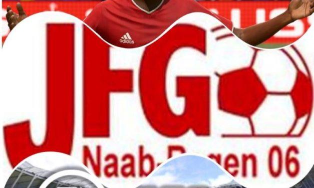 JFG organisiert während der Weihnachtsferien ein Fifa 21 online Turnier für ihre Mitglieder.