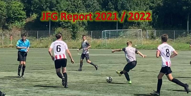 JFG Report 2021/22